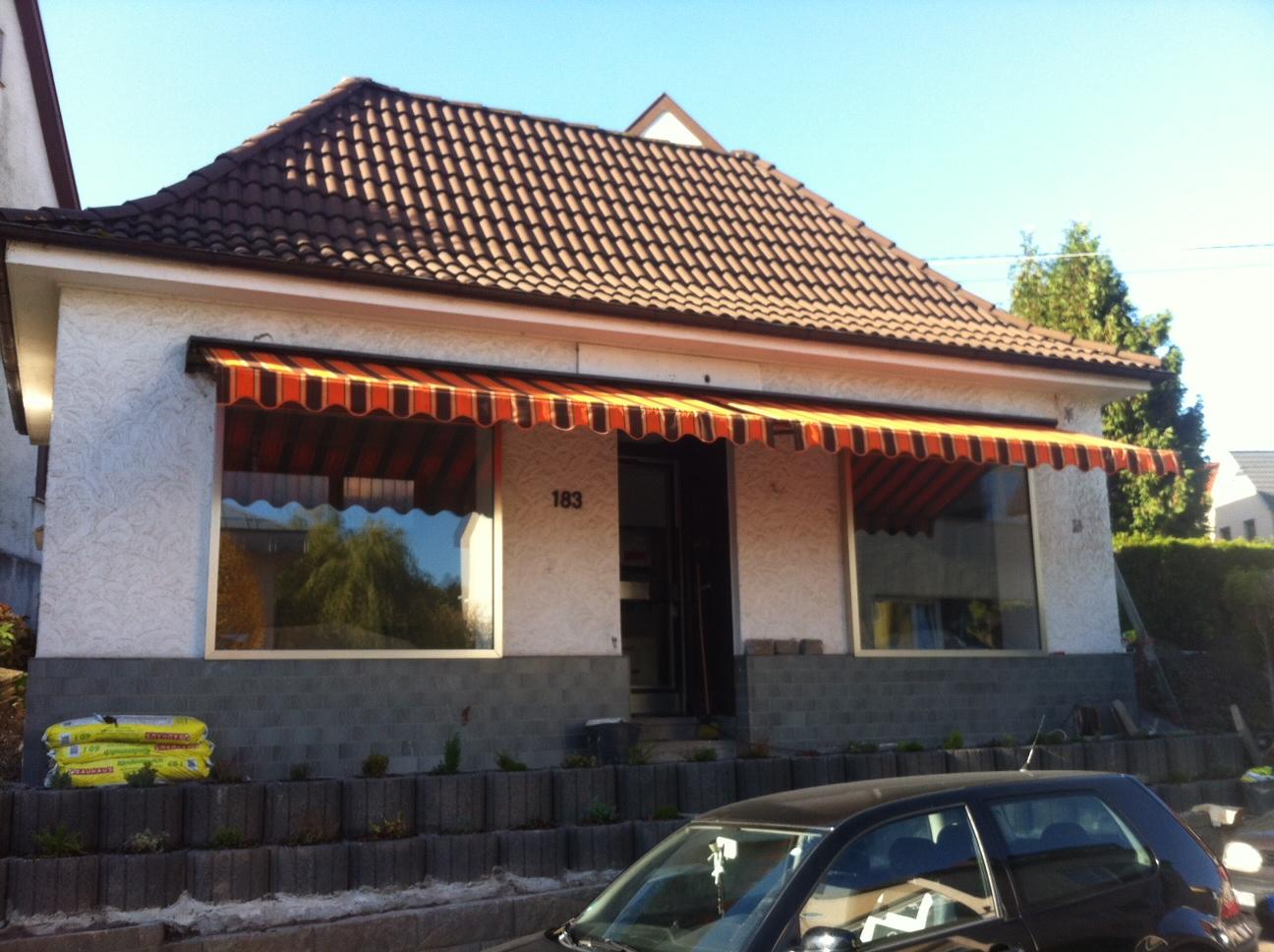 Immobilien in uhlbach kaufen bauen finanzieren for Haus bauen stuttgart